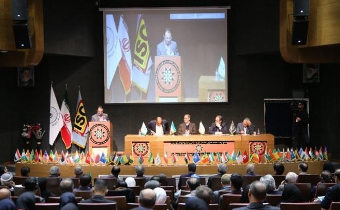 اجلاس دبیران کل کشورهای آیسسکو آغاز به کار کرد