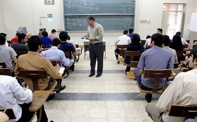 اخراج برخی اساتید به دلیل «رکود علمی»