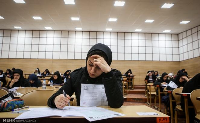 نتایج کنکور دکتری ۹۸ اعلام شد/ ۲۲ هزار نفر قبول شدند