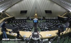 ارجاع سه سوال از وزیر علوم به صحن علنی مجلس