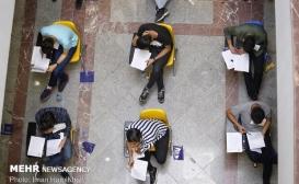 بیست و چهارمین المپیاد علمی دانشجویی ۳ و ۴ مرداد برگزار می شود
