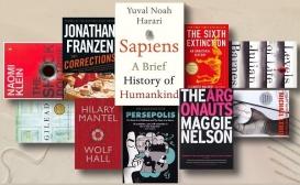 بهترین کتابهای هزاره سوم انتخاب شد